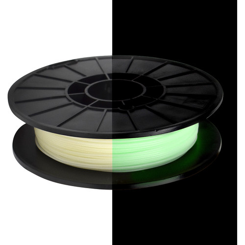 NinjaTek Cheetah 1.75mm 95A TPU Flexible Filament (0.5kg, Neon)
