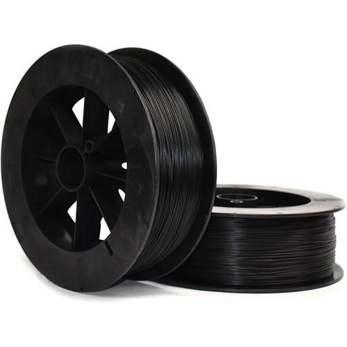 NinjaTek NinjaFlex 1.75mm 85A TPU Flexible Filament (2kg, Midnight)