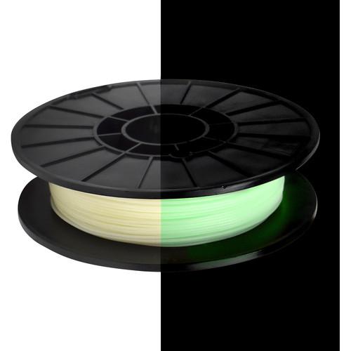 NinjaTek NinjaFlex 1.75mm 85A TPU Flexible Filament (0.5kg, Neon)