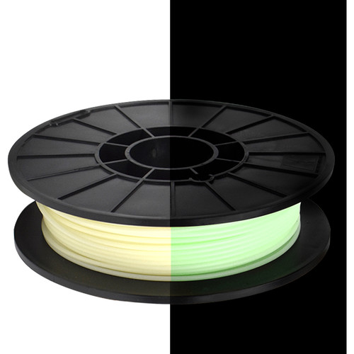 NinjaTek NinjaFlex 3mm 85A TPU Flexible Filament (0.5kg, Neon)