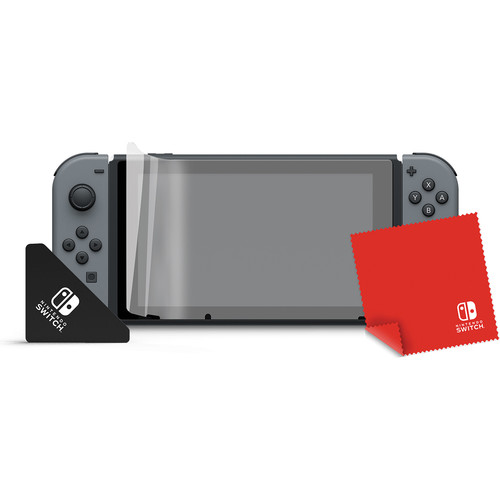 Performance Designed Products Screen Protector Kit for Nintendo Switch