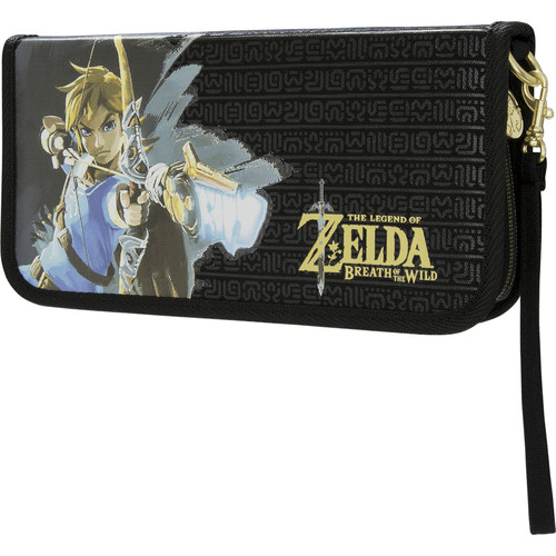Performance Designed Products Switch Premium Console Case (Zelda Edition)