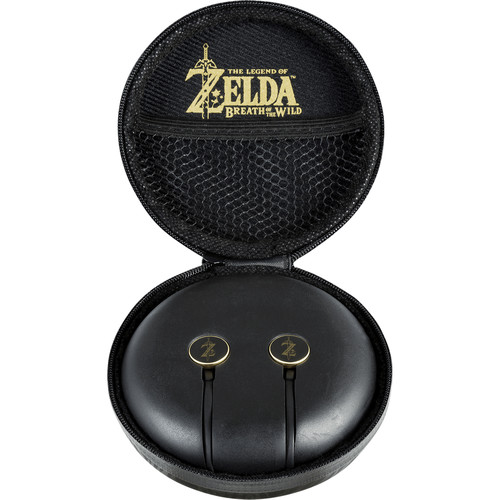 Performance Designed Products Zelda Chat Ear Buds for Nintendo Switch