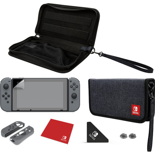 Performance Designed Products Starter Kit for Nintendo Switch