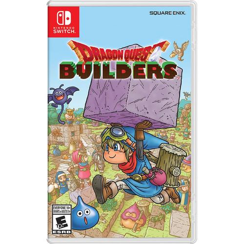 Nintendo Dragon Quest Builders (Nintendo Switch)