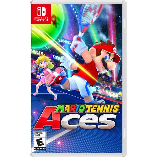 Nintendo Mario Tennis Aces (Nintendo Switch)