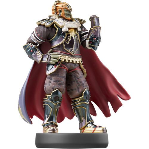 Nintendo Ganondorf amiibo Figure (Super Smash Bros Series)