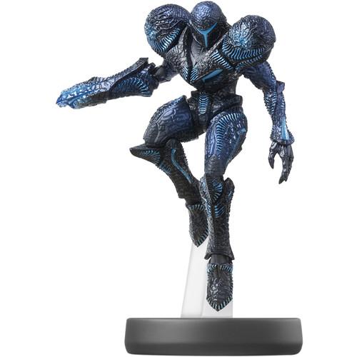 Nintendo Dark Samus amiibo Figure (Super Smash Bros Series)