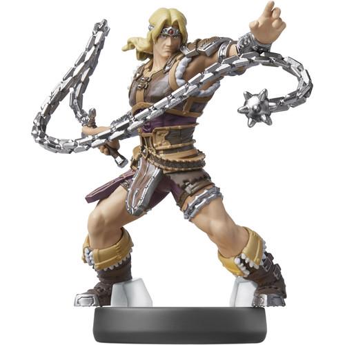 Nintendo Simon amiibo Figure (Super Smash Bros Series)