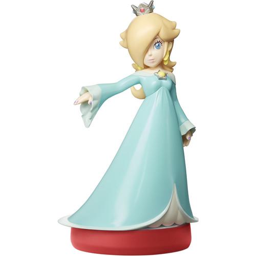 Nintendo Rosalina amiibo Figure (Super Mario Series)