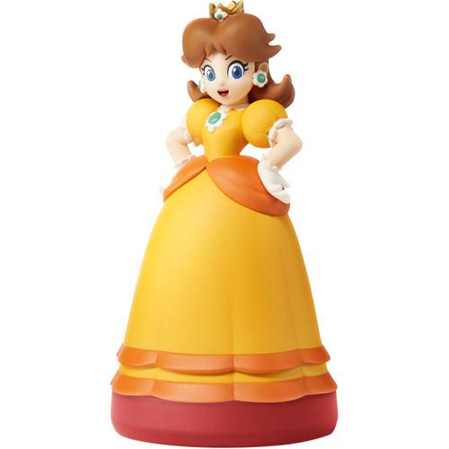 Nintendo Daisy amiibo Figure (Super Mario Series)
