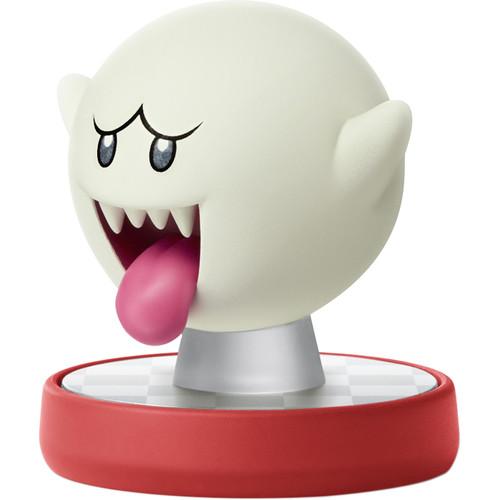 Nintendo Boo amiibo Figure (Super Mario Series)