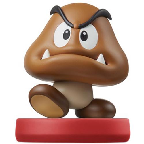 Nintendo Goomba amiibo Figure (Super Mario Series)