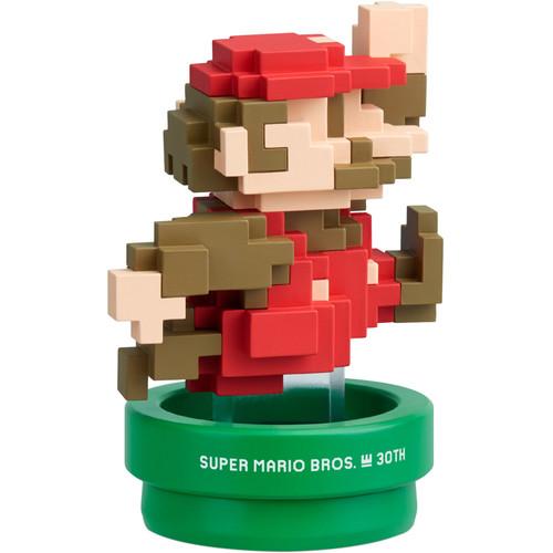 Nintendo 30th Anniversary Mario Classic Color amiibo Figure