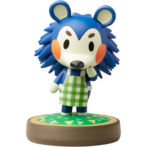 Nintendo Mabel amiibo Figure (Animal Crossing Series)