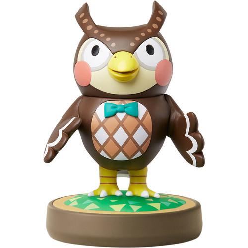 Nintendo Blathers amiibo Figure (Animal Crossing Series)