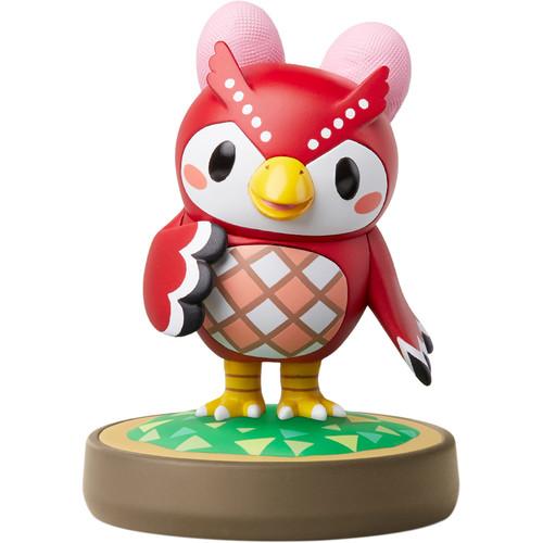 Nintendo Celeste amiibo Figure (Animal Crossing Series)