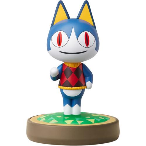Nintendo Rover amiibo Figure (Animal Crossing Series)
