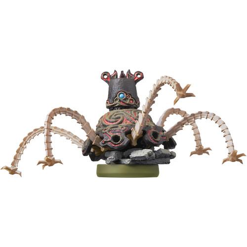Nintendo Guardian amiibo Figure (The Legend of Zelda: Breath of the Wild Series)