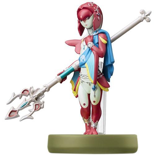 Nintendo Mipha amiibo Figure (The Legend of Zelda: Breath of the Wild Series)