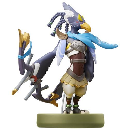 Nintendo Revali amiibo Figure (The Legend of Zelda: Breath of the Wild Series)