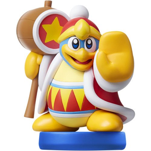 Nintendo King Dedede amiibo Figure (Kirby Series)