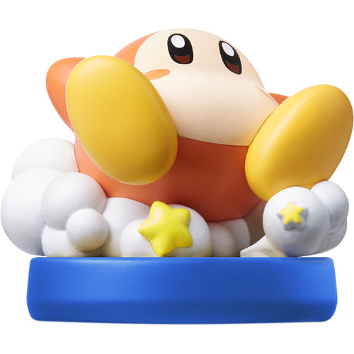 Nintendo Waddle Dee amiibo Figure (Kirby Series)
