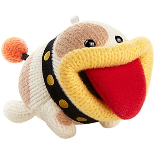 Nintendo Poochy amiibo Figure (Yoshi's Woolly World Series)