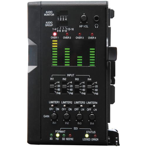 Nipros F-1 Audio Embedder