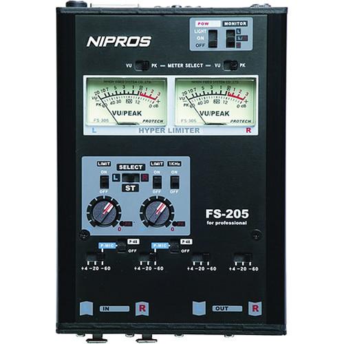 Nipros FS-205 Hyper Limiter