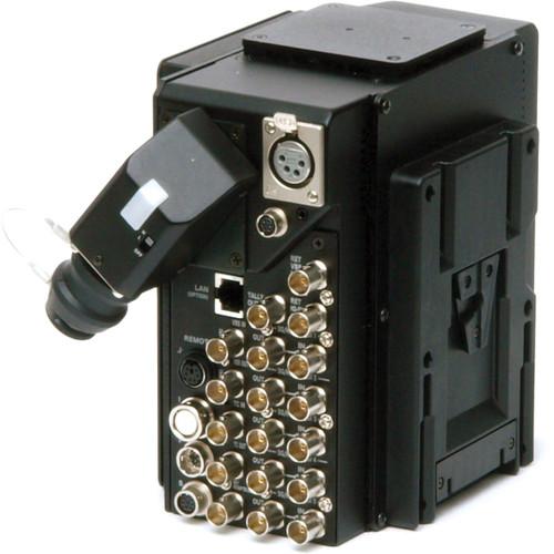 Nipros LS-750 4K+X Fiber Optic Camera Adapter