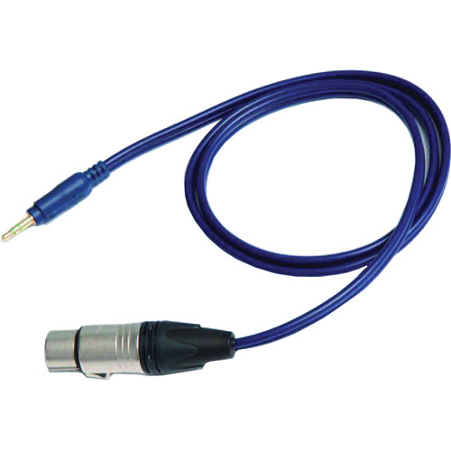 Nipros MC-200 Connection Cable for Panasonic AG-MR10