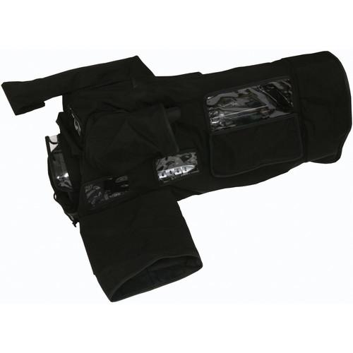 Nipros Universal Rain Jacket for Shoulder Mount Camcorders