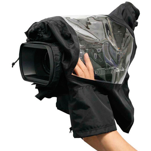 Nipros Rain Jacket for Sony PMW-100