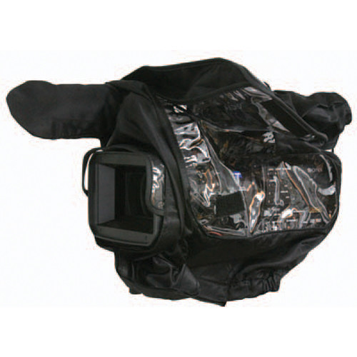 Nipros Rain Jacket for Canon XF300 and XF305