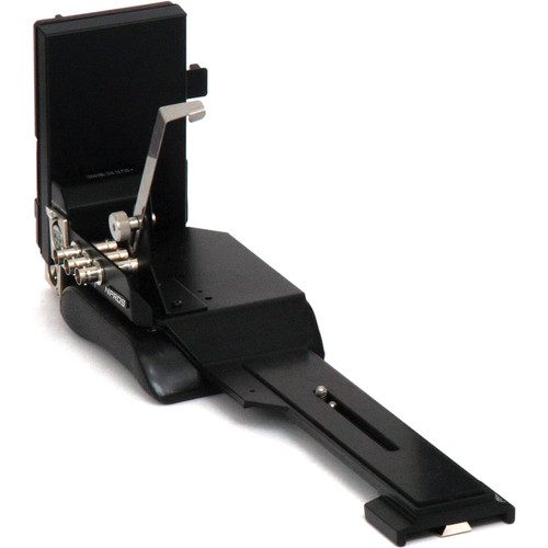 Nipros ST-7 Shoulder Mount Rig