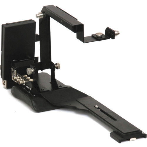 Nipros ST-7J Shoulder Mount Rig
