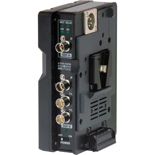 Nipros VHD-2200 Dual Directional SDI Re-Clocker