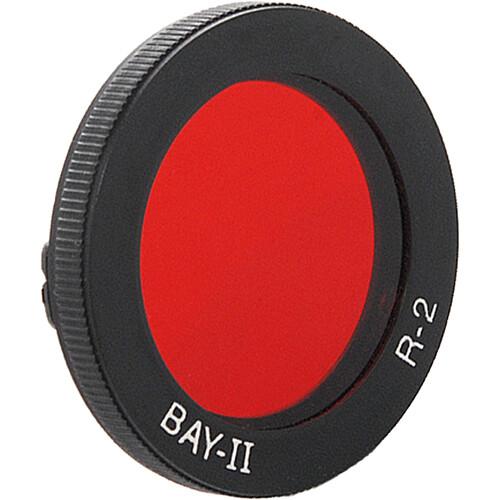 Nisha Bay 2 Red Filter