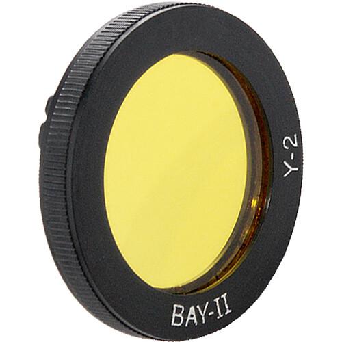 Nisha Bay 2 Yellow Filter