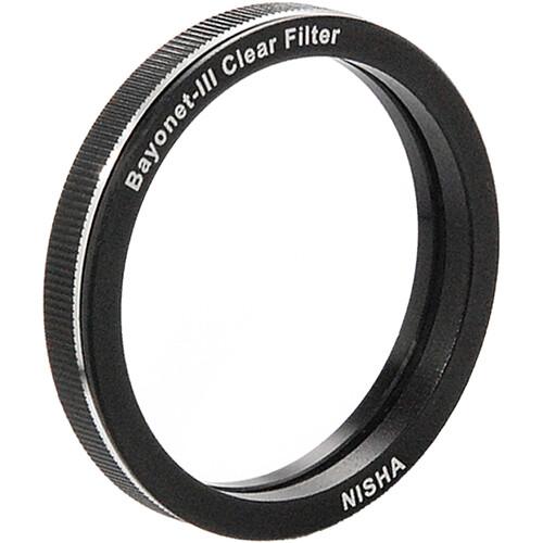 Nisha Bay 3 Clear Filter