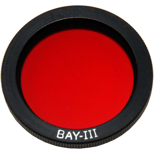 Nisha Bay 3 Red Filter