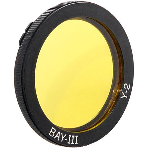 Nisha Bay 3 Yellow Filter