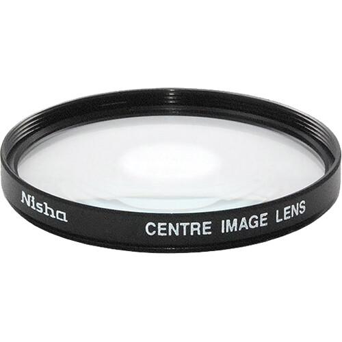 Nisha 58mm Center Focus Filter