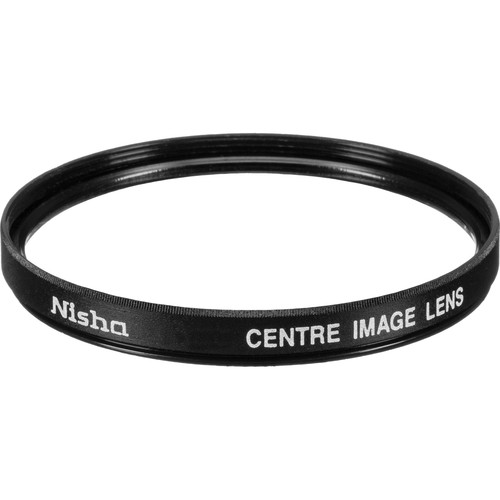 Nisha 77mm Center Focus Filter