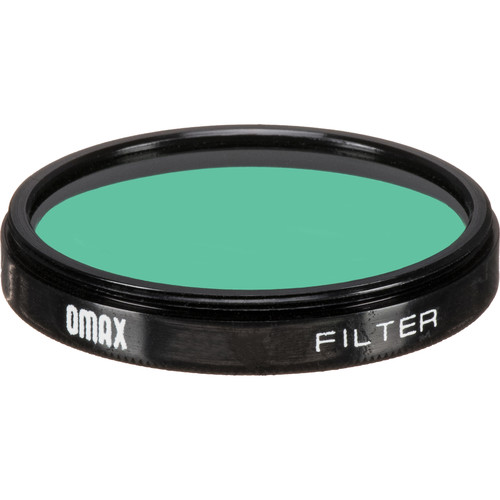 Nisha 52mm Green Filter