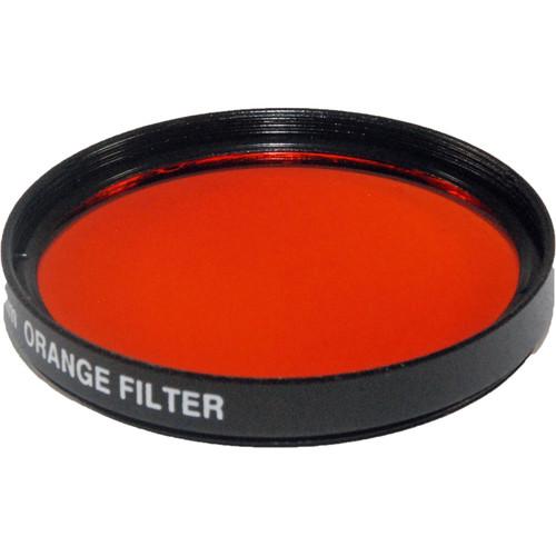 Nisha 49mm Orange Filter