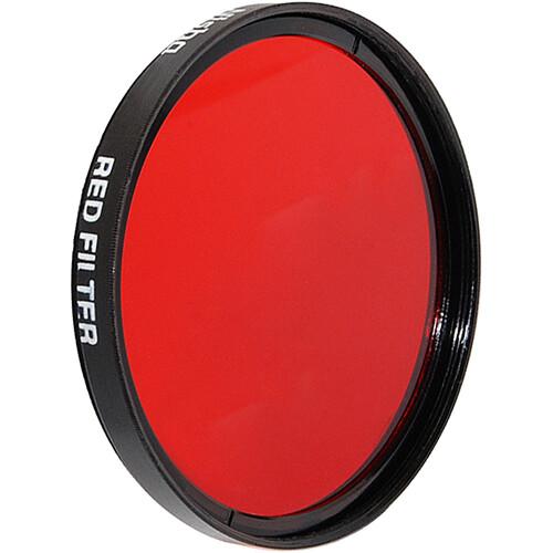 Nisha 49mm Red Filter