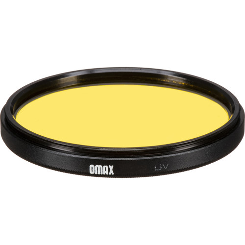 Nisha 82mm Yellow Filter