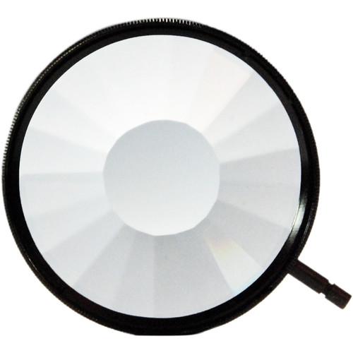 Nisha 55mm Multi-Image Lens/ 21R - Round